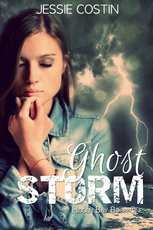 Ghost Storm (Hidden Bay, #1)
