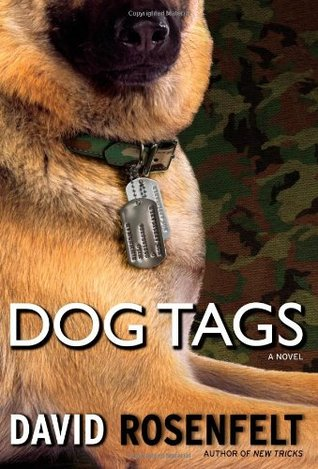 Dog Tags (Andy Carpenter #8)