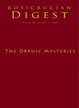 The Orphic Mysteries: Digest