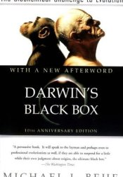 Darwin's Black Box: The Biochemical Challenge to Evolution Pdf Book