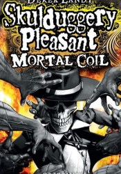 Mortal Coil (Skulduggery Pleasant, #5) Pdf Book