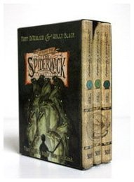 Beyond the Spiderwick Chronicles (Beyond the Spiderwick Chronicles, #1-3)
