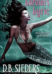 Lorelei's Lyric (Southern Elemental Guardians #1) Pdf Book