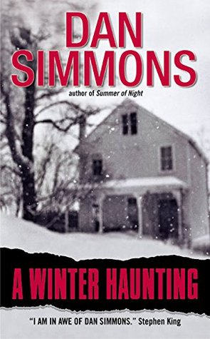 A Winter Haunting (Seasons of Horror, #2)