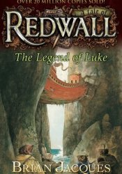 The Legend of Luke (Redwall, #12) Pdf Book