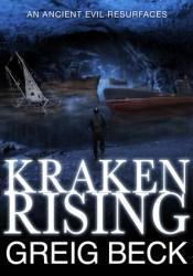 Kraken Rising (Alex Hunter, #6) Pdf Book