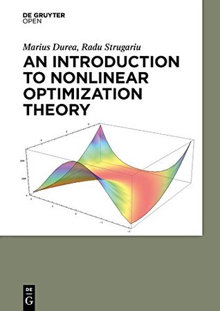 An Introduction to Nonlinear Optimization Theory
