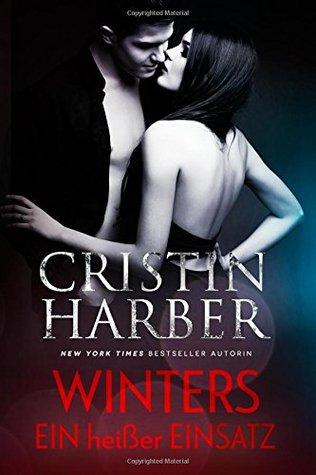 Winters - Ein Heißer Einsatz (Titan, #1)