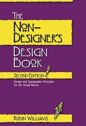 The Non-Designer's Design Book Book