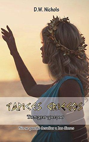 Tapices griegos: No se puede desafiar a los dioses
