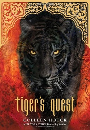 Tiger39s Quest The Tiger Saga 2 by Colleen Houck