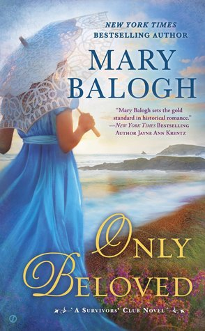 Book Review: Mary Balogh's Only Beloved