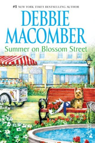 Image result for summer on blossom street