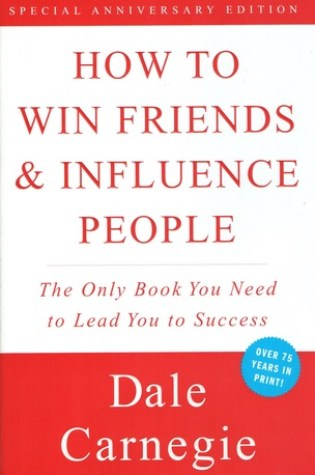 How to Win Friends and Influence People Book Pdf ePub