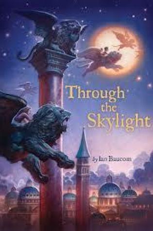 Through the Skylight Book Pdf ePub