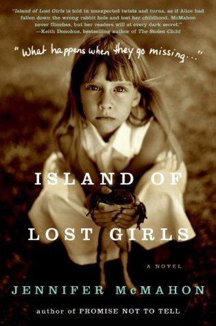 Island of Lost Girls