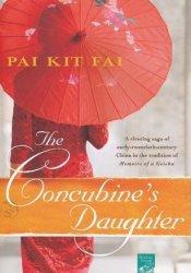 The Concubine's Daughter Pdf Book
