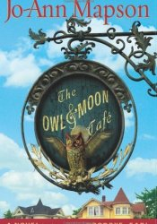 The Owl & Moon Cafe Pdf Book