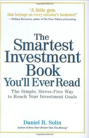the smartest investment book