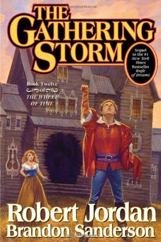 The Gathering Storm (The Wheel of Time, #12)