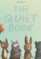 The Quiet Book Book by Deborah Underwood