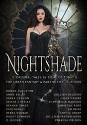 Nightshade Pdf Book
