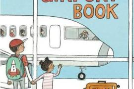 Caldecott Contenders – The Airport Book