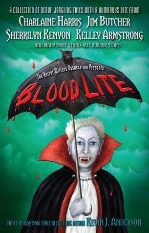 Blood Lite (Hellchaser, #0.5)