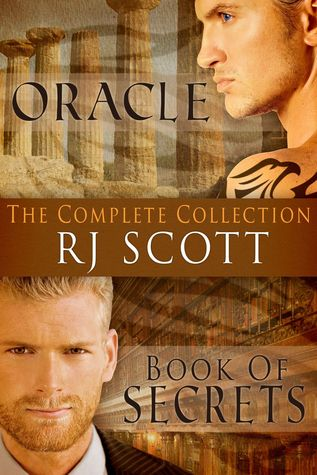 Oracle / Book of Secrets - The Complete Collection (Oracle, #1-#2)