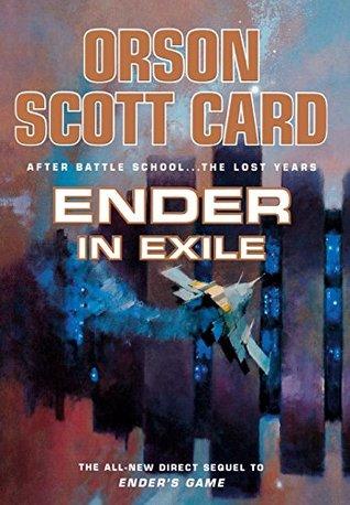 Ender in Exile (Ender's Saga, #1.2)