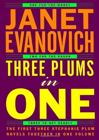 Three Plums In One (Stephanie Plum, #1-3)
