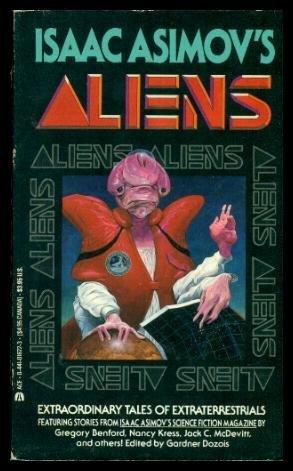 Isaac Asimov's Aliens