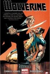 Wolverine, Volume 2: Killable Pdf Book