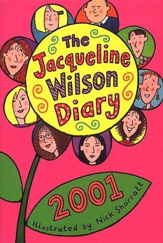 Jacqueline Wilson Diary, The