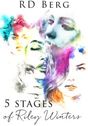 5 Stages of Riley Winters Pdf Book