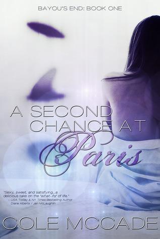 A Second Chance at Paris (Bayou's End, #1)