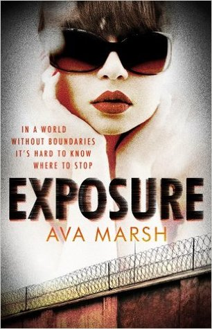 Image result for exposure ava marsh