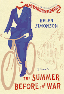 Image result for the summer before the war