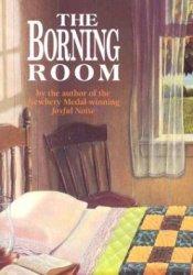 The Borning Room Pdf Book