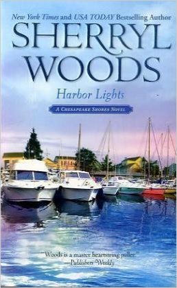 Harbor Lights (Chesapeake Shores, #3)
