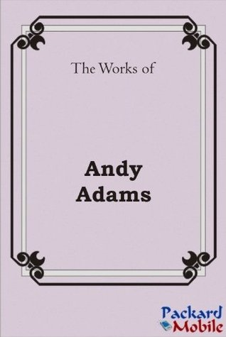 The Works: Andy Adams