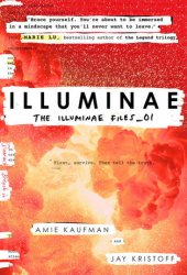 Illuminae (The Illuminae Files, #1) Book Pdf