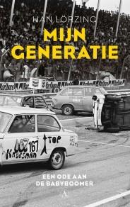 Mijn generatie: een ode aan de babyboomer