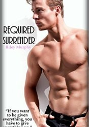 Required Surrender (Trust In Me #3) Pdf Book