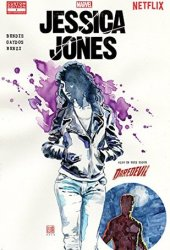 Marvel's Jessica Jones Book Pdf