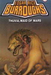 Thuvia, Maid of Mars (Barsoom, #4) Pdf Book
