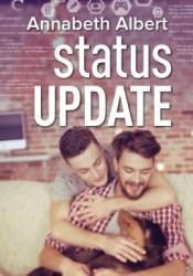 Status Update (#gaymers, #1) Pdf Book