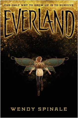 Image result for everland by wendy spinale