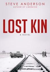 Lost Kin (Kaspar Brothers) Pdf Book