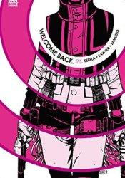 Welcome Back #1 (Welcome Back: 1) Pdf Book